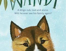 BOOK REVIEW: Wandi by Favel Parrett