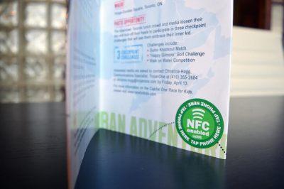 NFC Card 1