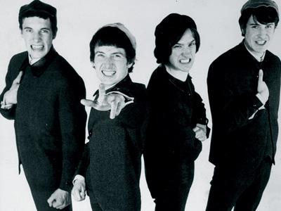 The Kinks : キンクス