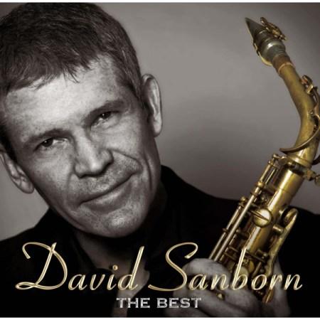 david-sanborn