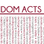 designed list of 100 random acts of kindness