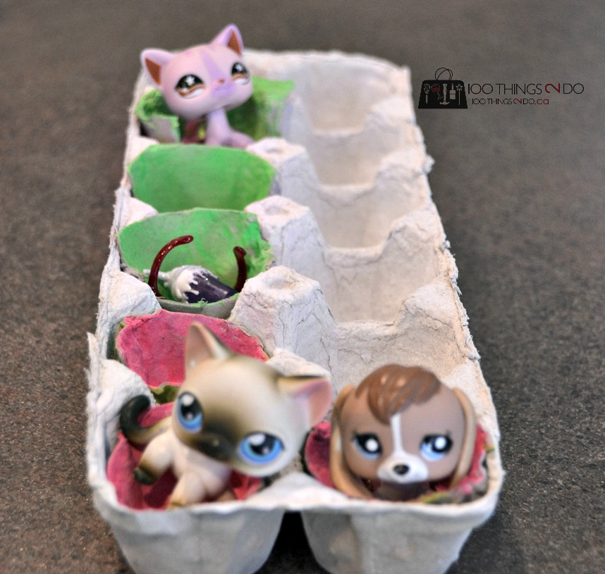 Egg Carton craft 28
