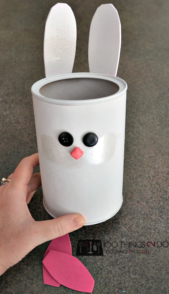 Easter container 4