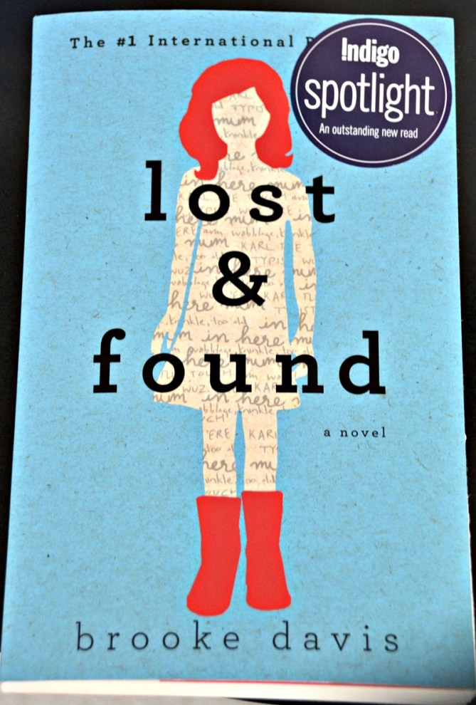 Lost & Found - heartwarming and humorous