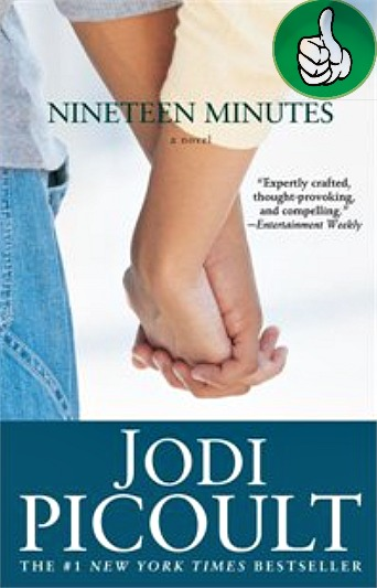 Nineteen Minutes book review