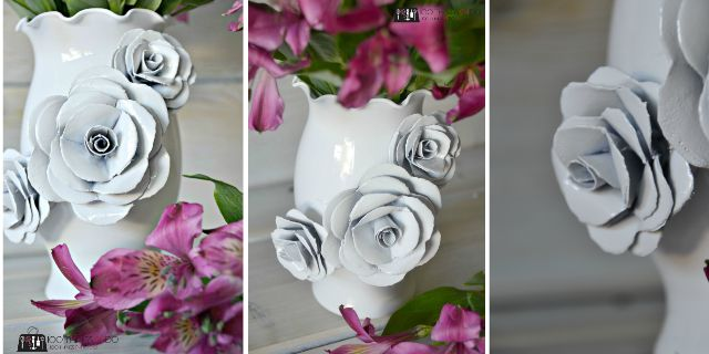 How To Make A Decorative Flower Vase 100 Things 2 Do