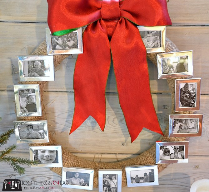 Photo wreath 2 - 8