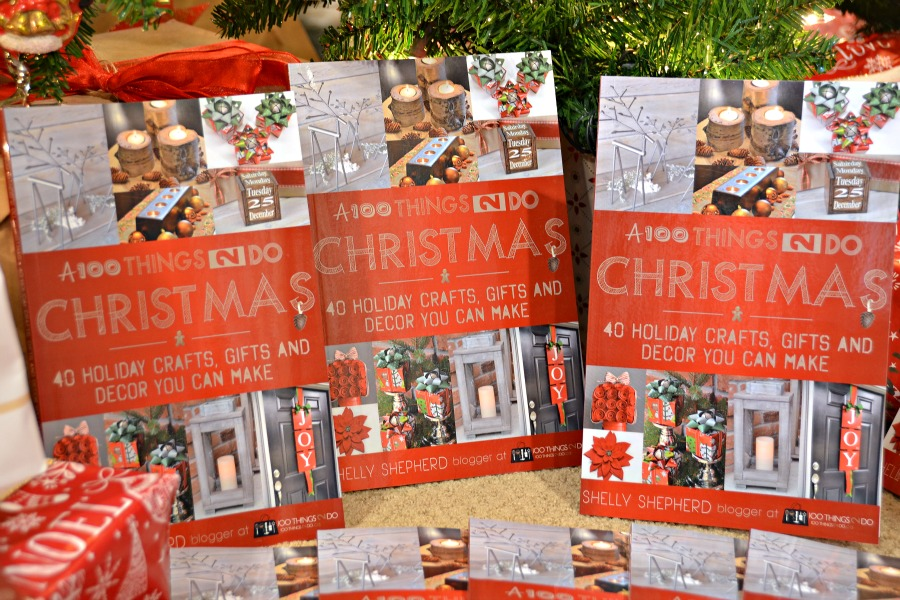 100T2Do Christmas Crafts, Gifts and Decor you can make