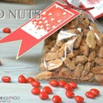 Easy Candied Nuts - Beer Nuts