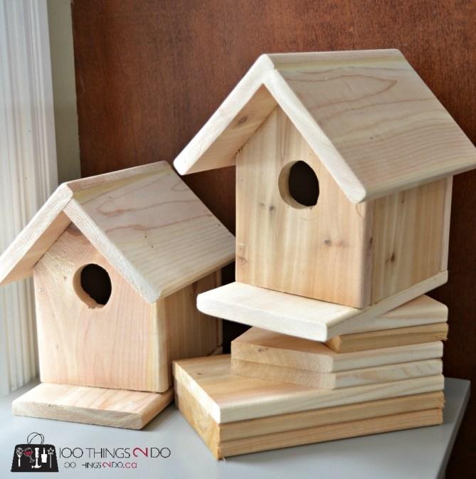 Birdhouse - 8