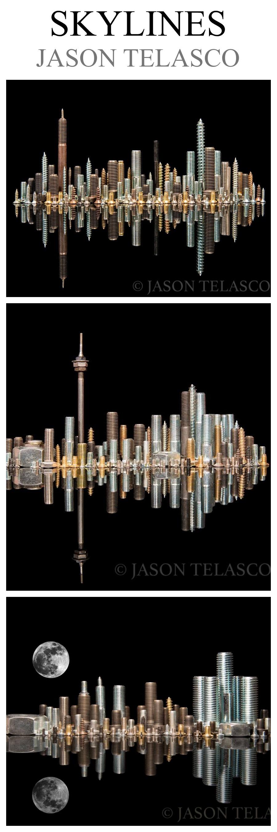 Jason Telasco Art / Photography