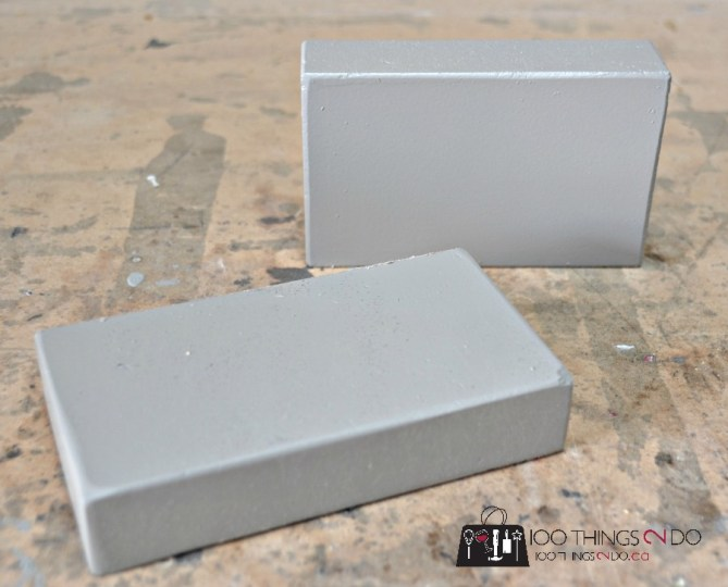 Suitcase Paperweights - 2