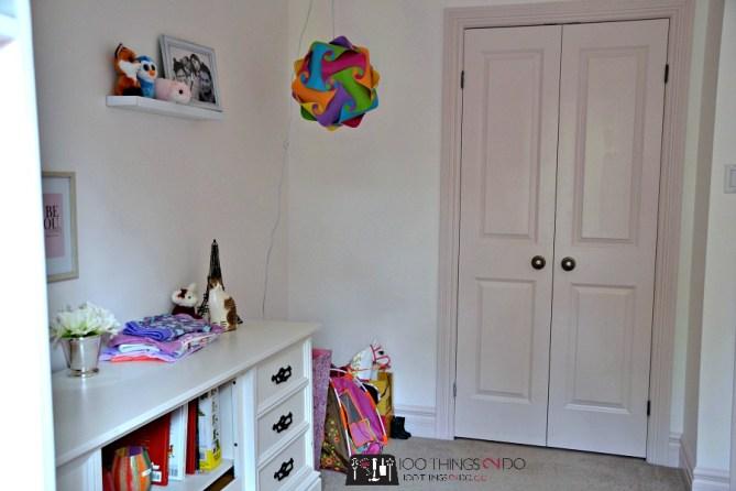Pre-Tween Girls bedroom 6