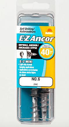 E-Z Ancor