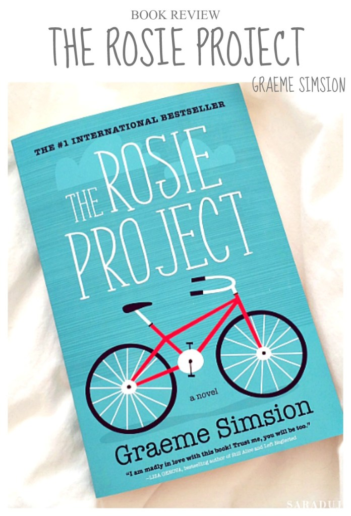 Book Review - The Rosie &#91;...&#93; </p srcset=