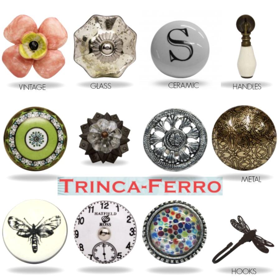 Trinca-Ferro Knobs