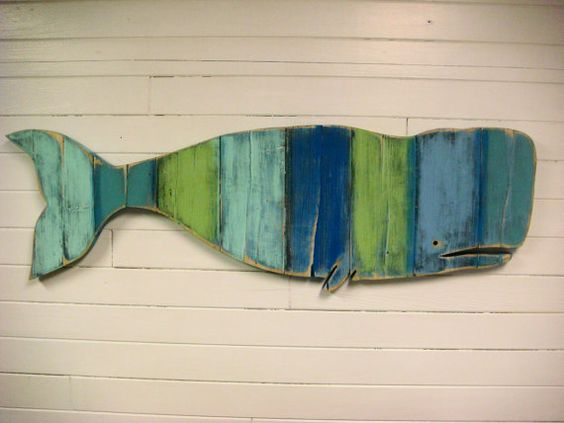 pallet whale I