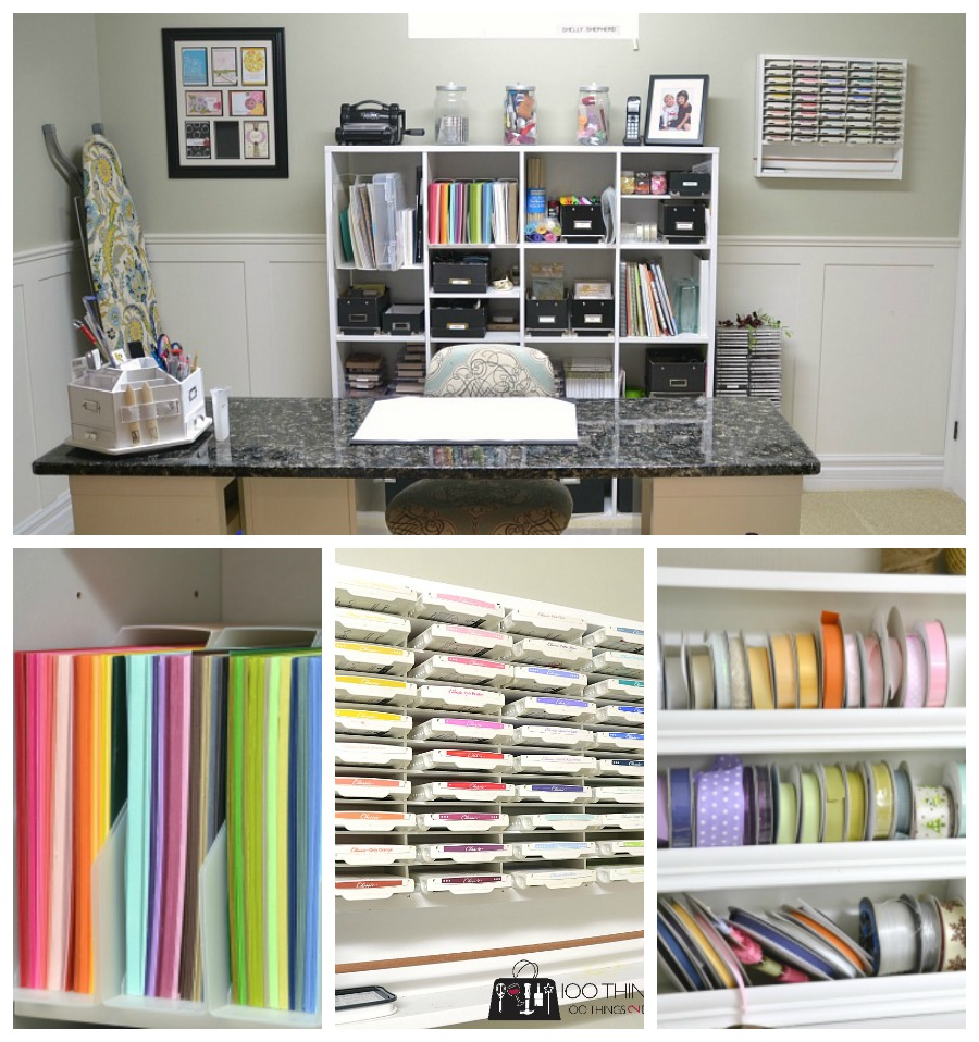 ideas craft and tour room pin storage paint