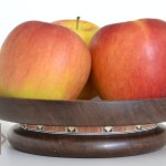 Wood bowls, wood turning, turned wood bowls, decorative bowls