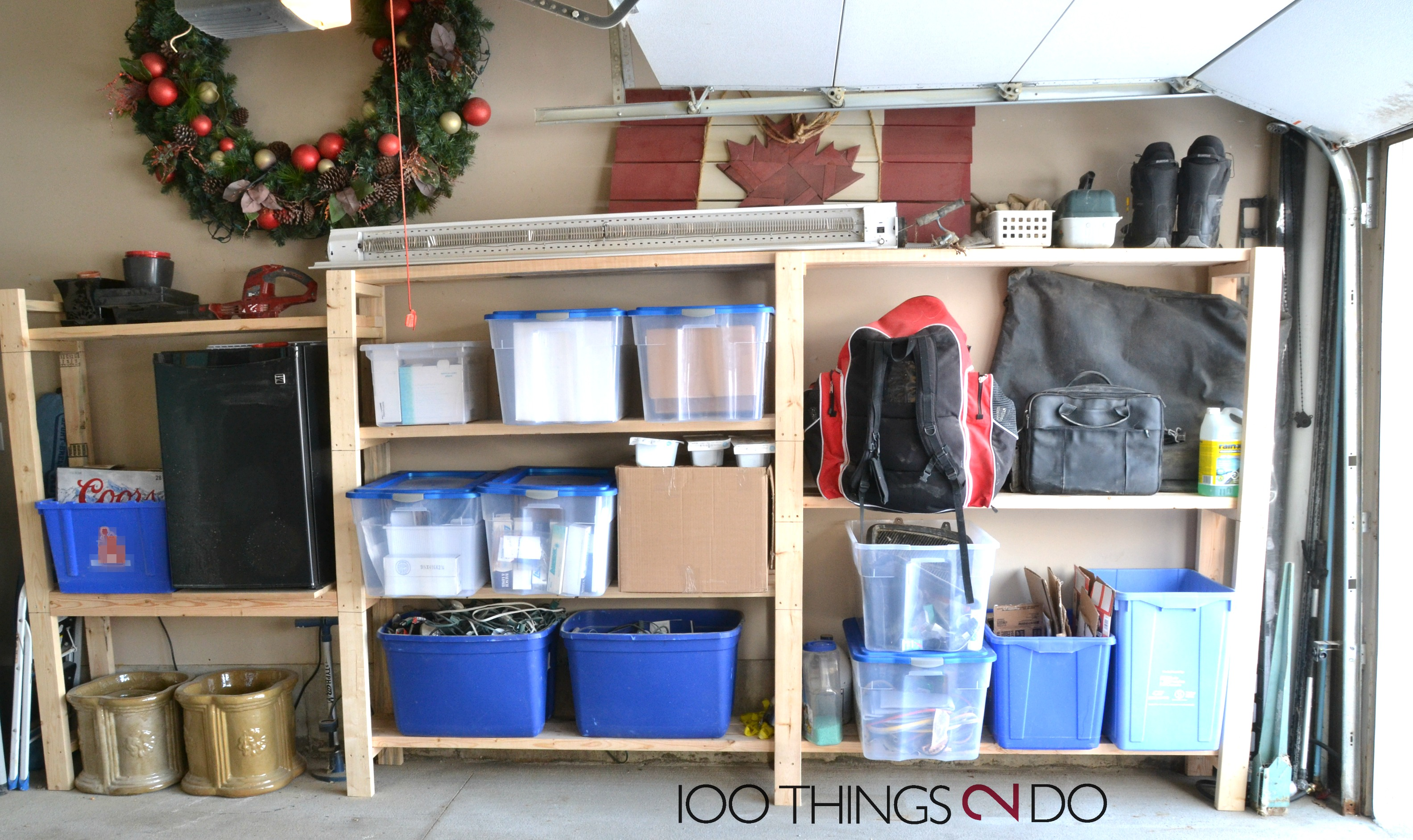 for size track system systems lowes cabinets gladiator of hooks cadet wall storage garage full duty shelving heavy organizer ideas racks