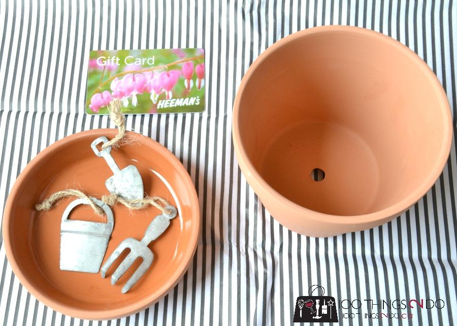 Teacher gift, teacher gifts, teacher gift idea, plant gift, mother's day gift idea, mother's day