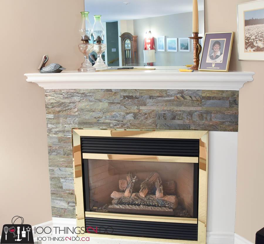 Stone Fireplace Surround 100 Things 2 Do