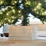DIY Christmas tree stand, DIY Christmas tree box, Christmas tree base, how to build a wooden Christmas tree base