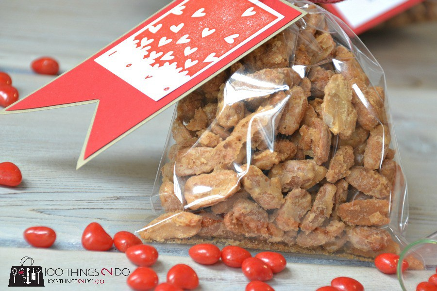 Quick and easy Christmas treats, Christmas baking, Holiday baking, candied nuts, beer nuts