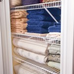 Organizing your linen closet, linen closet organization, linen closet, storing linens