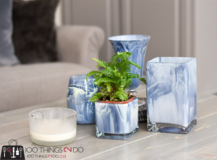 Painted Vases For Home Decor 100 Things 2 Do