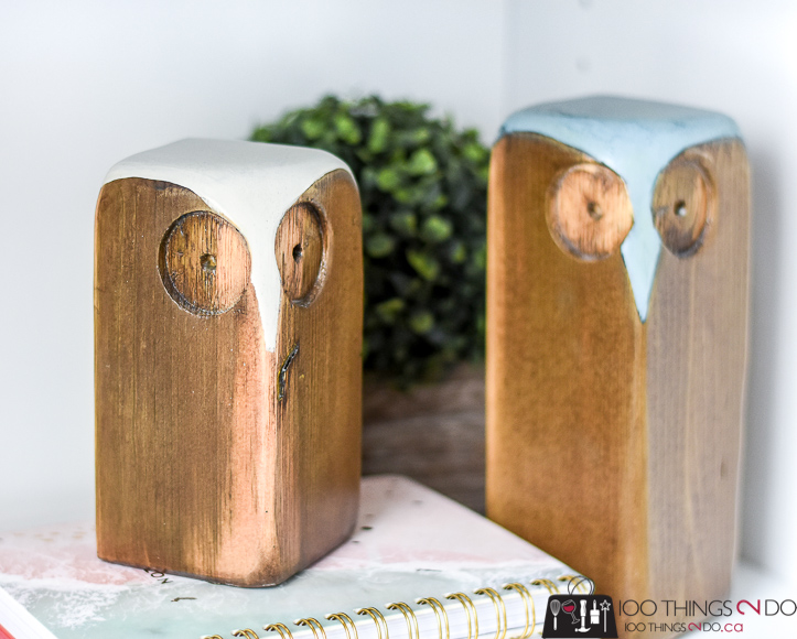 View Larger Image Scrap Wood Project Ideas Owls Owl