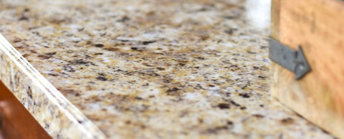 Instant Granite, updating your kitchen, kitchen counter makeover, budget kitchen makeover, countertop vinyl, contact vinyl for counters, how to recover your counters