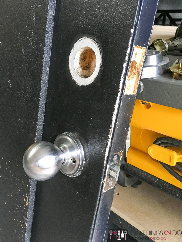 Front door maintenance, maintaining your front door, front door repair, winterizing your front door