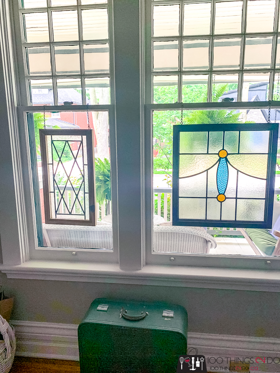 stained glass window panels, window panels, stained glass