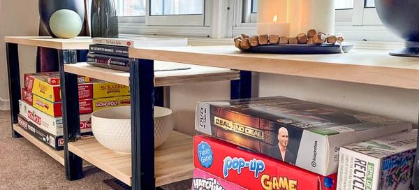 under window bookshelf, under window bookcase, low bookshelf, low bookcase