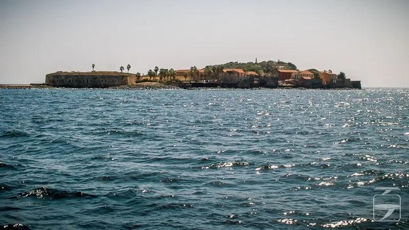 Ile de Goree, Senegal