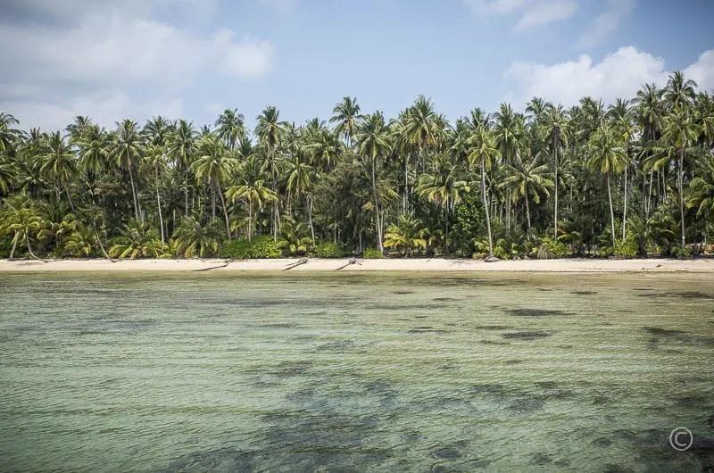 Koh Kood Beach
