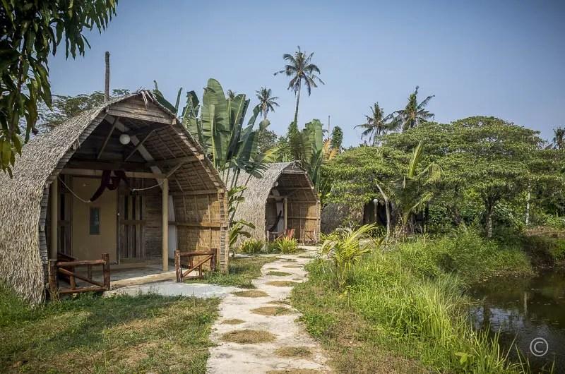 Monkey Island Bungalows
