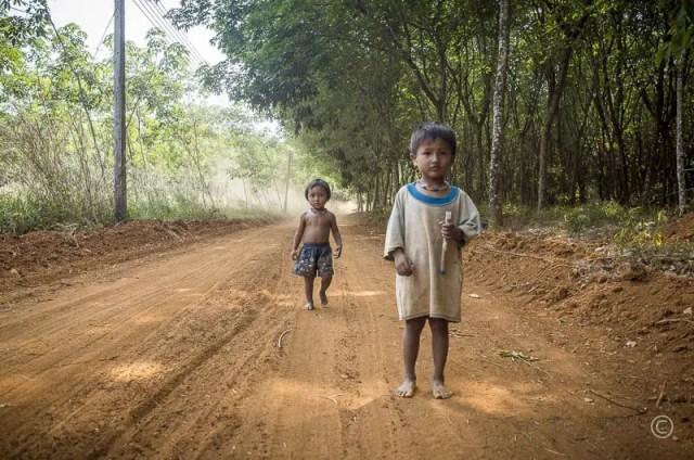 Koh Mak Children