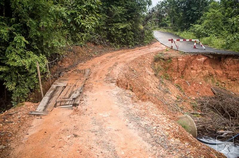 Koh Chang Road