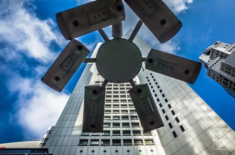 Singapore CCTV Cameras