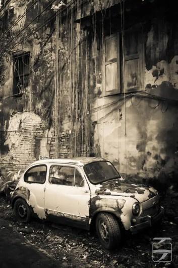 Vintage Fiat