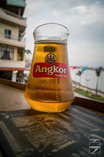 World beers: Angkor, Cambodia
