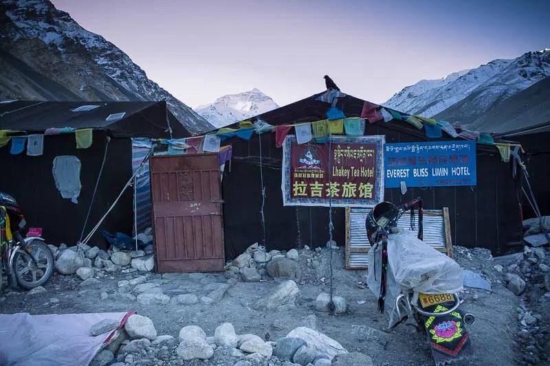 Everest Bliss Limin Hotel
