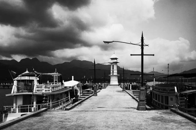Koh ChangMarina