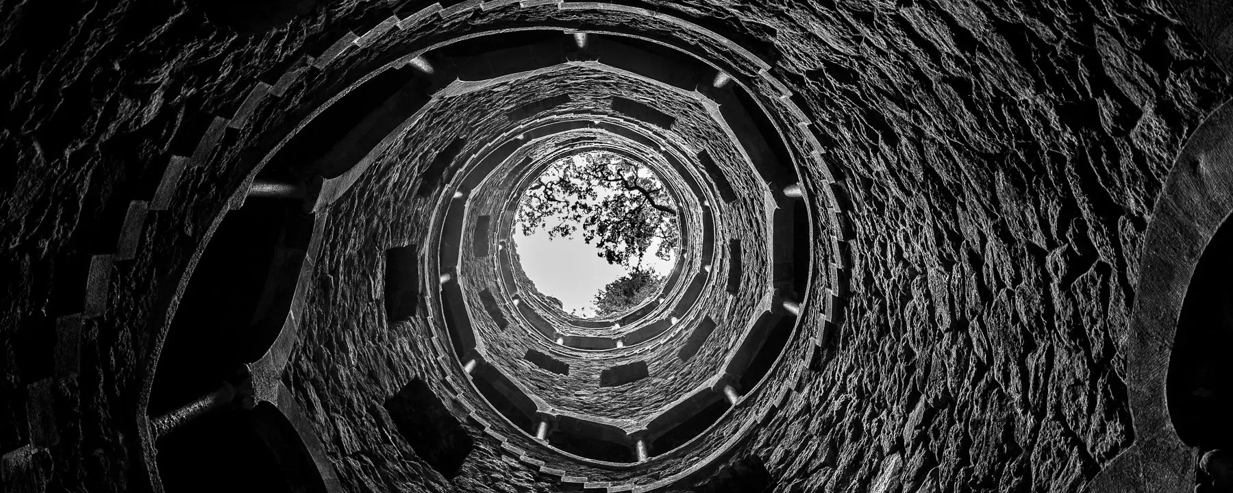 Initiation Tower, Sintra