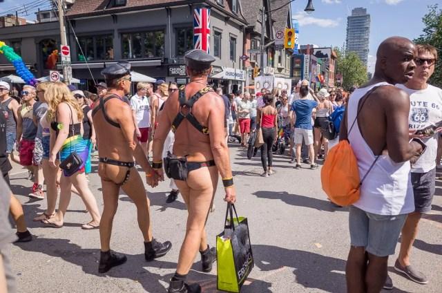 Pride Toronto