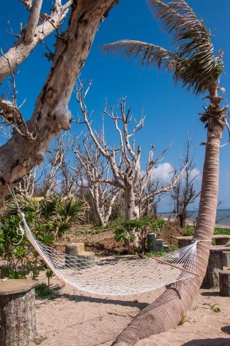 Yubu Jima Island