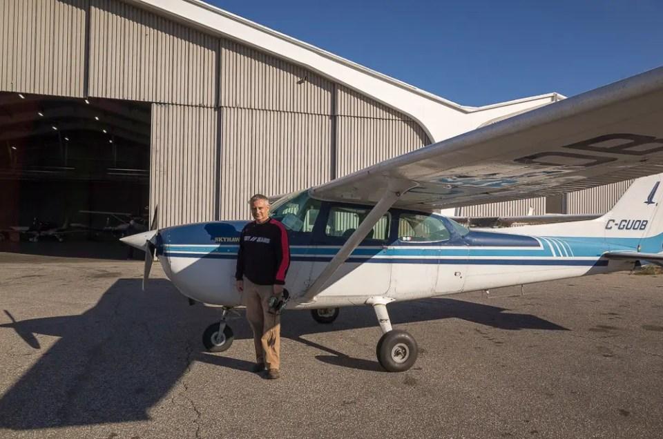 Cessna C172M