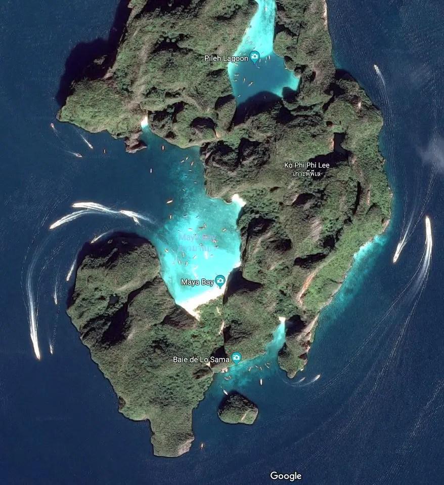 Ko Phi Phi Island